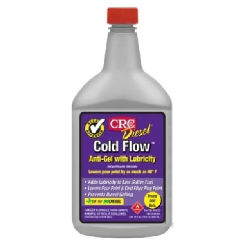 CRC DIESEL COLD FLOW