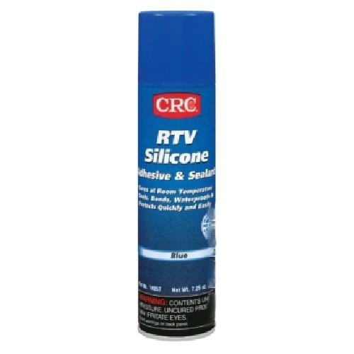 CRC RTV SILICONE - BLUE