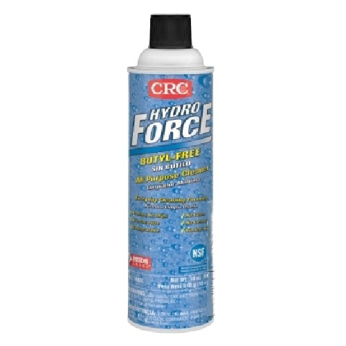 CRC HYDROFORCE® BUTYL-FREE All Purpose Cleaner