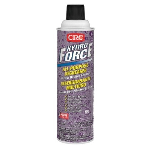 CRC HYDROFORCE® ALL-PURPOSE DEGREASER