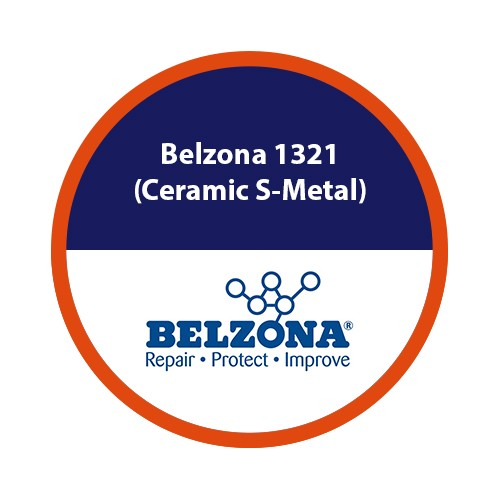Belzona 1321 (Ceramic S-Metal)