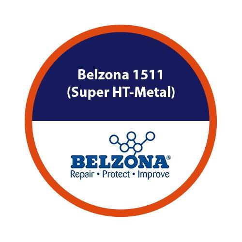 Belzona 1511 (Super HT-Metal)