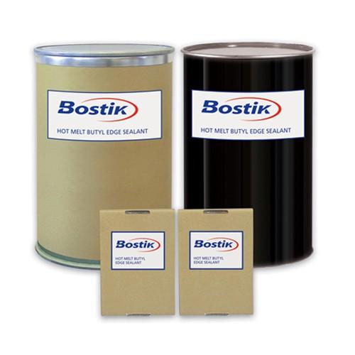 Bostik Butyl 1183 Бутилкаучуковый профилированный герметик