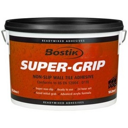 Bostik Supergrip 9604