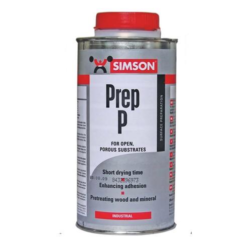 Simson Prep P