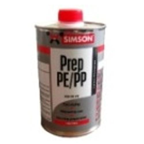 Simson Prep PE-PP