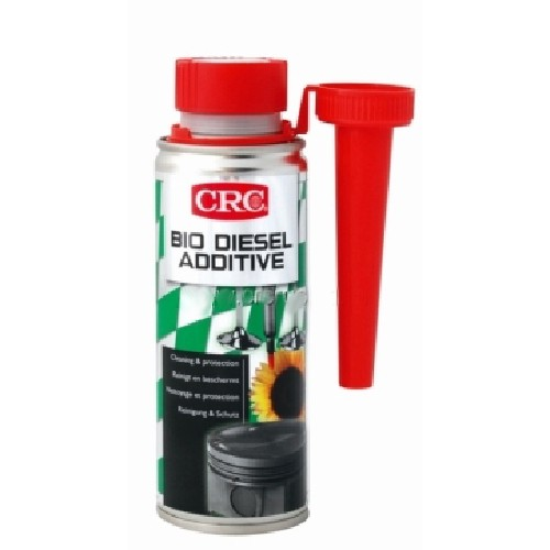 CRC Bio Diesel Additive