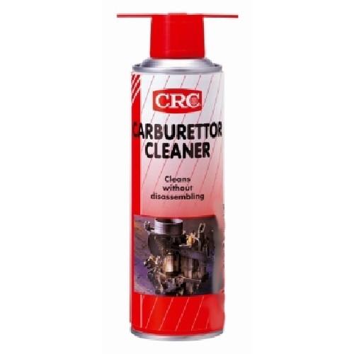 CRC Carburettor Cleaner - ОЧИСТИТЕЛЬ КАРБЮРАТОРА И ДРОССЕЛЬНОЙ ЗАСЛОНКИ