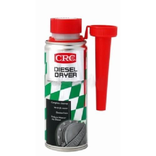 CRC Diesel Dryer