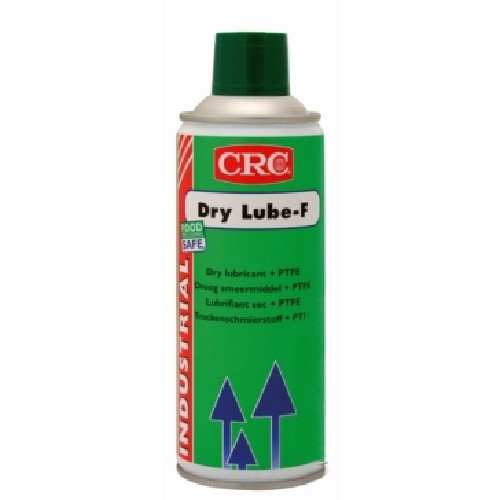 CRC Dry Lube-F