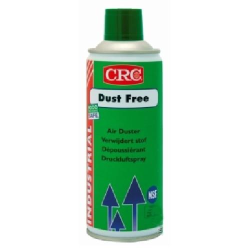 CRC Dust Free