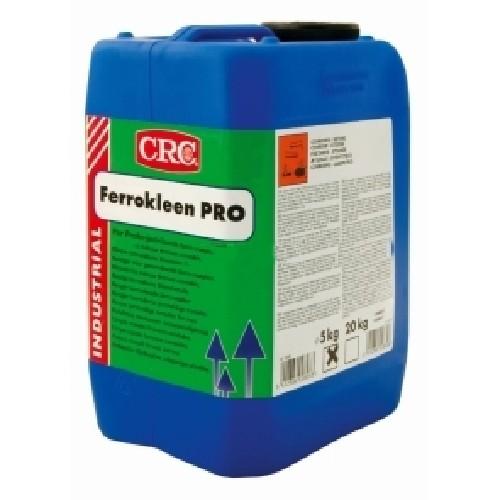 CRC Ferrokleen Pro