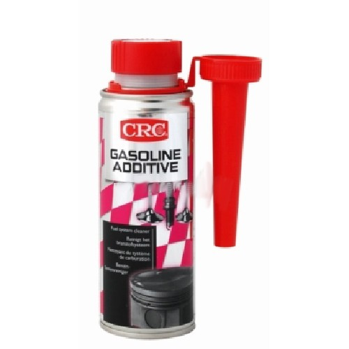 CRC Gasoline Additive