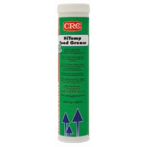 CRC HITEMP FOOD GREASE