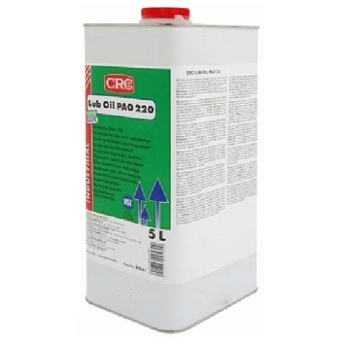 CRC Lub Oil PAO 220