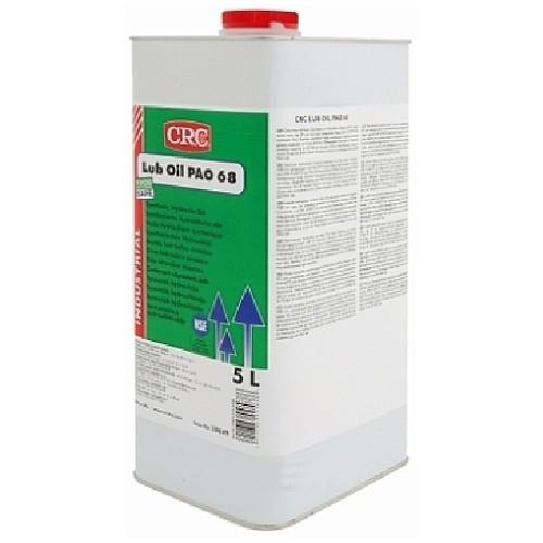 CRC Lub Oil PAO 68