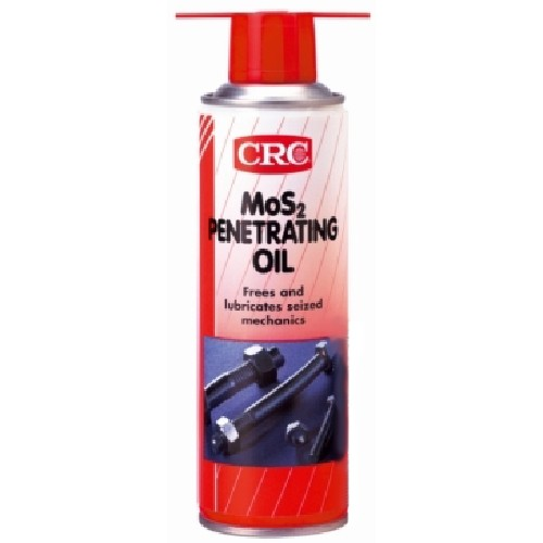 CRC MOS2 PENETRATING OIL