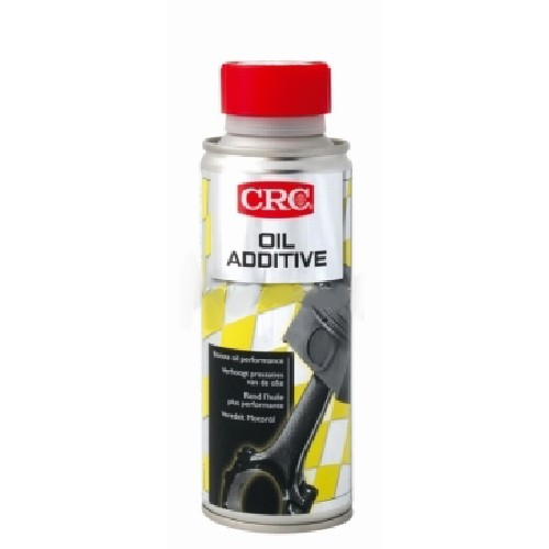 CRC Oil Additive