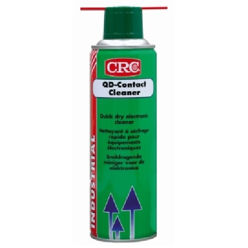 CRC QD-CONTACT CLEANER