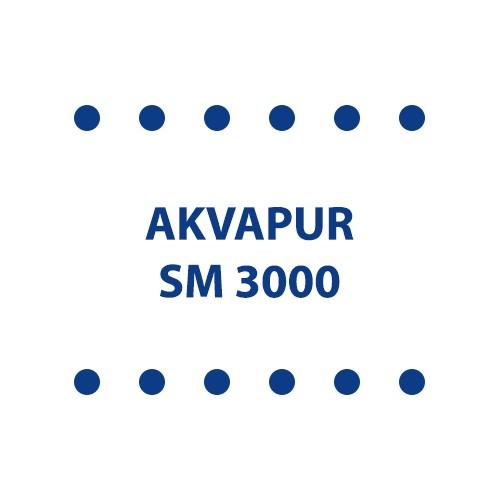 AKVAPUR SM 3000