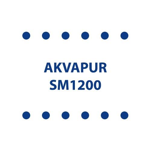 AKVAPUR SM1200