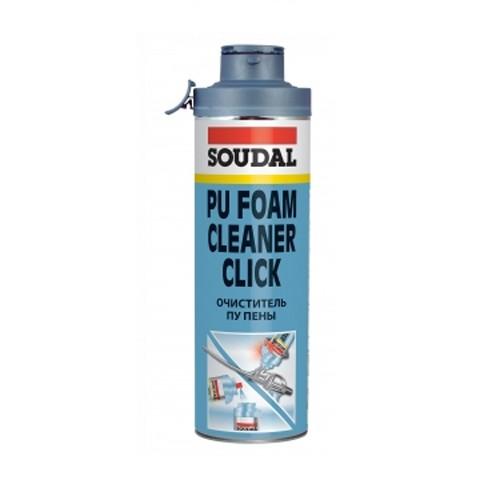 Foam Cleaner Click & Clean