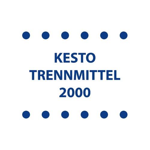 KESTO TRENNMITTEL 2000