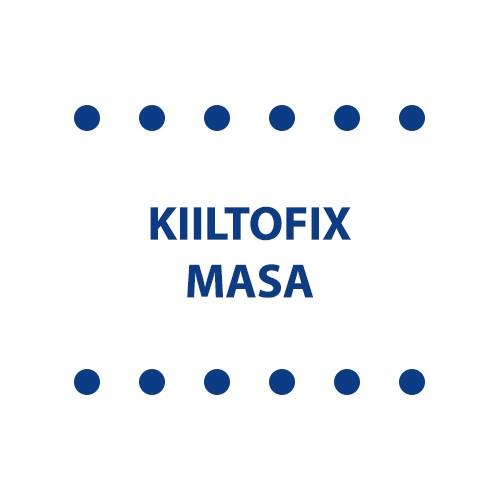 KIILTOFIX MASA