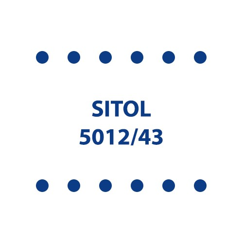 SITOL 5012 43