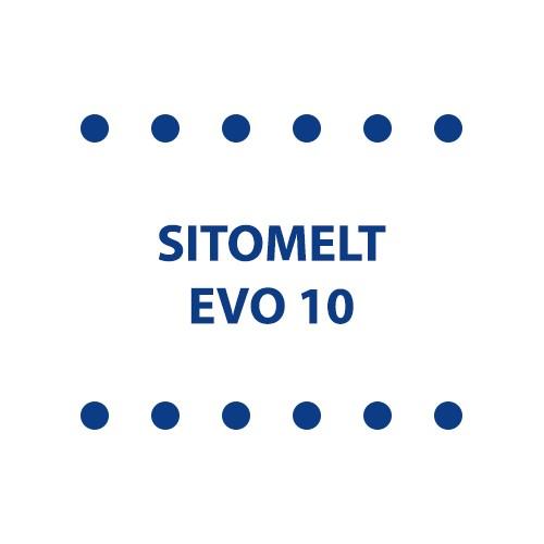 SITOMELT EVO 10