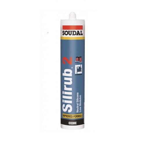 Silirub 2 Нейтральный силикон